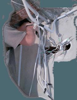 Ремонт электрики в Челябинске